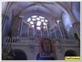 Image for L'orgue de l'église Notre-Dame de Nazareth - Rians, France