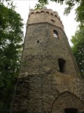 Image for Ehem. Kirche auf dem Johannisberg, Bad Nauheim - Hessen / Germany