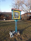 Image for Little Free Library 71915 - Wichita, KS