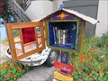 Image for Little Free Library #26197 - Berkeley, CA