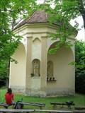 Image for Kaple sv. Anny / S. Anna chapel, Hostenice, Czech Republic