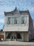 Image for Wellsville Bank Building - Wellsville, Kansas