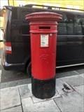 Image for Victorian Pillar Box - Malden Road, Kentish Town, London NW5, UK