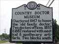 Image for Country Doctor Museum | E-82