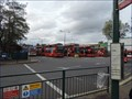 Image for Golders Green Bus Station - Golders Green, London, UK