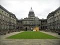 Image for University of Edinburgh - Edinburgh, Scotland