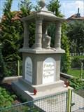 Image for Kopidlo WW I Memorial