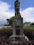Image for Monumento ao emigrante - Sada, A Coruña, Galicia, España