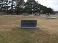 Image for Antioch Cemetery - Oneonta, AL