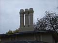 Image for Colborne Lodge Chimneys - Toronto, Ontario, Canada