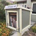 Image for Little Free Library #18825 - Oakland, CA