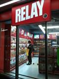 Image for Relay - Metro Nadrazi Veleslavin, Prague, CZ