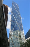 Image for Broadgate Tower - Leed Building - London, Great Britain.