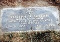 Image for Joseph A. Nolan-Niles, MI