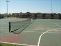 Image for Oklahoma Christian Tennis - Edmond, OK
