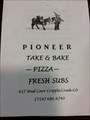 Image for Pioneer Take & Bake Pizza - Cripple Creek, CO