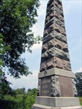 Image for 6th Pennsylvania Reserves Monument - Gettysburg National Military Park Historic District - Gettysburg, PA
