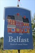 Image for Belfast - Heart of Coastal Maine - ME
