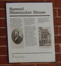 Image for Samuel Shoemaker House - Baltimore MD