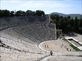 Image for Theater at Epidauros - Epidauros, Greece