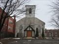 Image for Église Saint-Andrew - Montréal, Québec