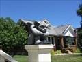 Image for Cigar Factory Gargoyles - New Haven, MO