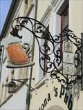 Image for A beer stein - Neustadt-Orla/ Deutschland