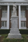 Image for Civil War Monument - Hinesville, GA