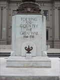 Image for Geelong West Memorial, - Victoria