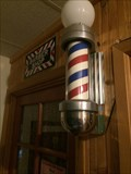 Image for Piecemakers Barbershop Pole - Costa Mesa, CA