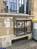 Image for Boîte à livres - Avenue du Général Leclerc - Sarlat-la-Canéda, France