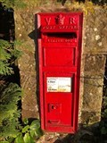 Image for Victorian Post Box - Wetwood - Eccleshall - Staffordshire - UK