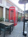 Image for Duke of Edinburgh  Red Box  - Cupertino, CA