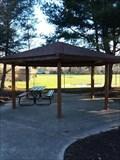 Image for Memorial/Paradise Park Gazebo 1 - Fennvile, Michigan