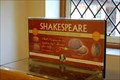 Image for Shakespeare Penny Smasher, Stratford-Upon-Avon, Warwickshire, UK