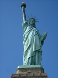 Image for Statue of Liberty - AMERICAOPOLY - New York City, NY