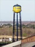 Image for Domino Sugar Chalmette Refinery Water Tower - Chalmette, LA