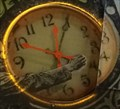 Image for WA Stoohey Jewelers Clock - Portland, OR