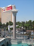 Image for Column of St. Theodore - Las Vegas, NV