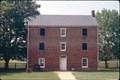 Image for 1870 New County Jail - Appomattox VA