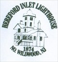 Image for Hereford Inlet Lighthouse - North Wildwood, New Jersey