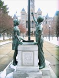 Image for Tribute to the Nation's Constitution and Flag - Salt Lake City Utah