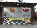 Image for Gas Garage Door - Woodland, CA