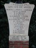 Image for World War II Memorial - Laren (Gld.) - the Netherlands