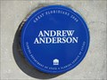 Image for Andrew Anderson - St. Augustine, FL