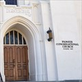 Image for Pioneer Congegational Church - Sacramento, CA