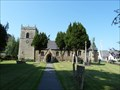 Image for All Saints - Swinderby, Lincolnshire