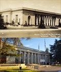 Image for Civic Memorial Building - Willows, CA