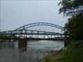 Image for Amelia Earhart Memorial Bridge - Atchison, Ks.