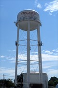 Image for Stingarees Water Tower - Texas City, TX